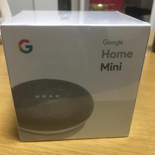 アンドロイド(ANDROID)のGoogle Home mini (スピーカー)