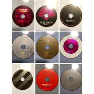 カトゥーン(KAT-TUN)のKAT-TUN  30枚 CD のみ(アイドルグッズ)