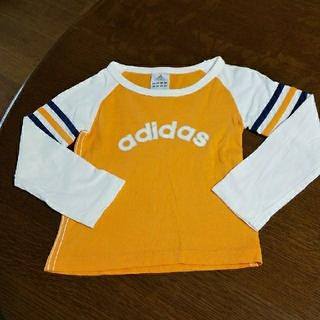 アディダス(adidas)のロンティー(Tシャツ/カットソー)
