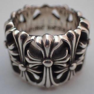 クロムハーツ セメタリー リング(リング(指輪))