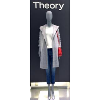 セオリー(theory)のセオリー 17SS CHARMANT EDORAN(ロングコート)