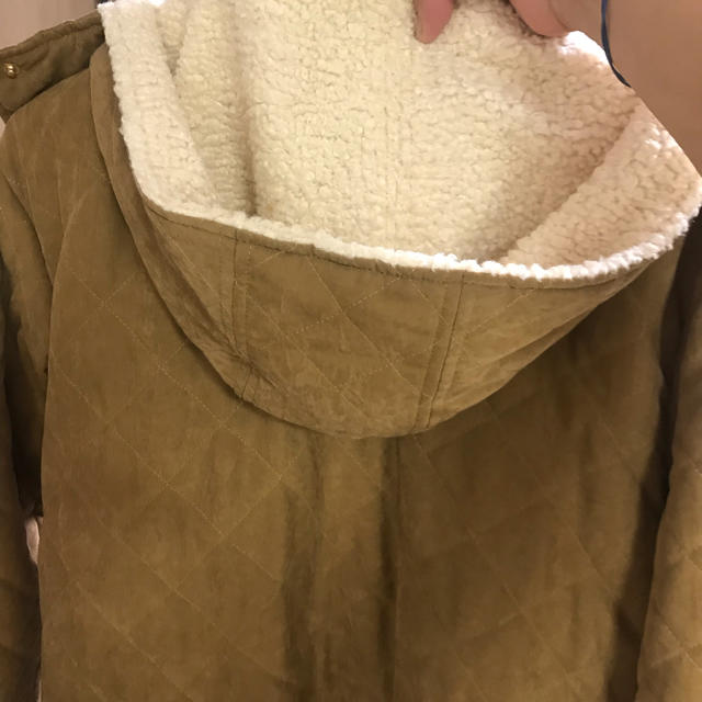 ThreeFourTime(スリーフォータイム)のスリーフォータイム コート38 レディースのジャケット/アウター(ロングコート)の商品写真