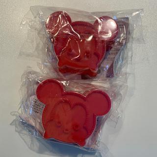 ディズニー(Disney)のディズニーツムツムの型(調理道具/製菓道具)