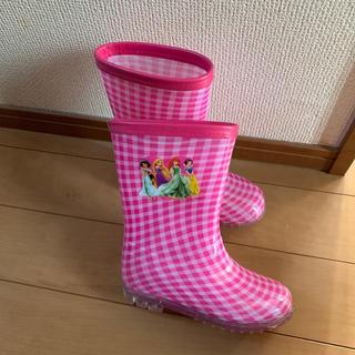 長靴18cm(長靴/レインシューズ)