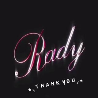 レディー(Rady)のc❤様専用(Tシャツ/カットソー(半袖/袖なし))