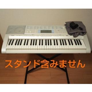 カシオ(CASIO)のCASIO 電子キーボード LK-207(キーボード/シンセサイザー)