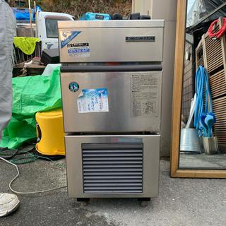 いまなら送料込み!ホシザキ製氷機  フロンガス対応(冷蔵庫)