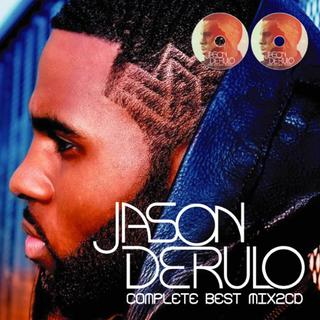 Jason Derulo 豪華2枚組44曲 最強 Best MixCD
