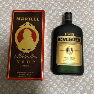【古酒】MARTELL Medallion VSOP Cognac コニャック(ブランデー)