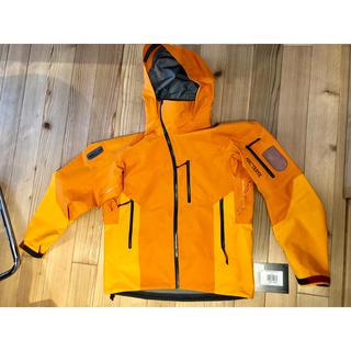 ARC'TERYX - ARC'TERYX Sidewinder SV Jacket
