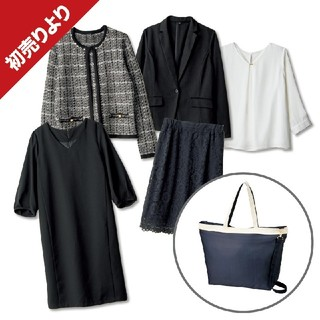 シマムラ(しまむら)のしまむら2019フォーマル福袋 Lサイズ(スーツ)
