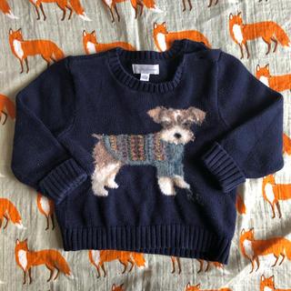 ラルフローレン(Ralph Lauren)の専用 ラルフローレン 80 セーター (ニット/セーター)