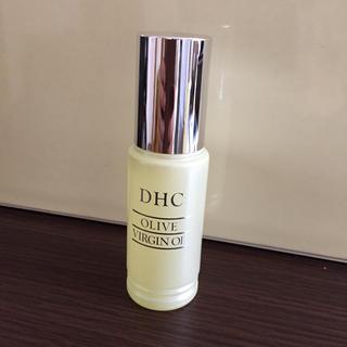 ディーエイチシー(DHC)の送料込み DHCオリーブバージンオイル 30ml(フェイスオイル / バーム)