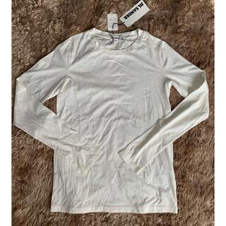 ジルサンダー(Jil Sander)のJILSANDER(Tシャツ/カットソー(七分/長袖))