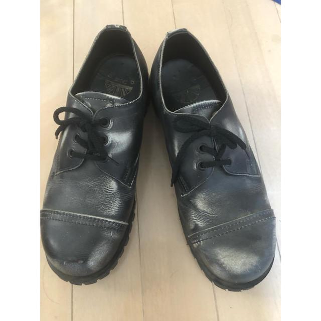 UNDERGROUND(アンダーグラウンド)のアンダーグラウンド3ホール レディースの靴/シューズ(ローファー/革靴)の商品写真