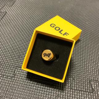 コンバース(CONVERSE)のGOLF WANG ゴルフワン リング 指輪 コンバース converse(リング(指輪))