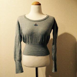 ヴィヴィアンウエストウッド(Vivienne Westwood)のVivienne Westwoodニット(ニット/セーター)