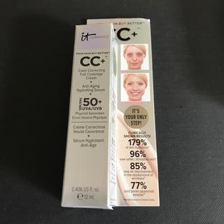 セフォラ(Sephora)のit cosmetics CCクリーム 12mL Light(その他)