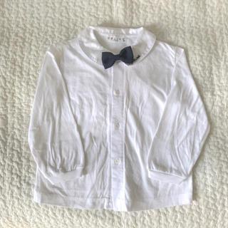 セリーヌ(celine)のceline shirt kids(ドレス/フォーマル)