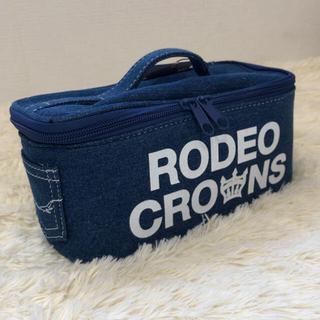 ロデオクラウンズ(RODEO CROWNS)の専用 2点 おまとめ(ポーチ)