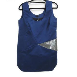 ジルサンダー(Jil Sander)のJIL SANDER ノースリーブ(Tシャツ(半袖/袖なし))