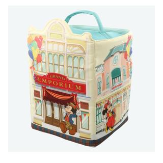 ディズニー(Disney)のディズニー 36周年 収納ボックス(ケース/ボックス)