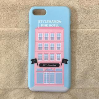 STYLENANDA - iPhone7ケース