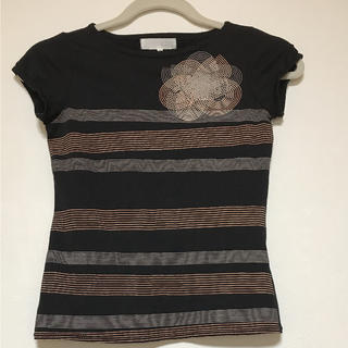 オゾック(OZOC)のozox 38 チビTシャツ(Tシャツ/カットソー)