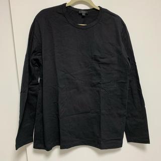 コス(COS)のCOS ロングTシャツ L(Tシャツ/カットソー(七分/長袖))
