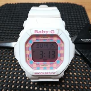 ベビージー(Baby-G)のG-SHOCK  Baby -G CA SIO (腕時計)