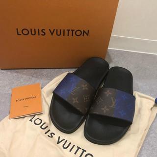 ルイヴィトン(LOUIS VUITTON)のLouis Vuitton サンダル(サンダル)