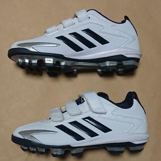 アディダス(adidas)の野球スパイクS 24.5cm アディダス adizero T3 PointK V(シューズ)