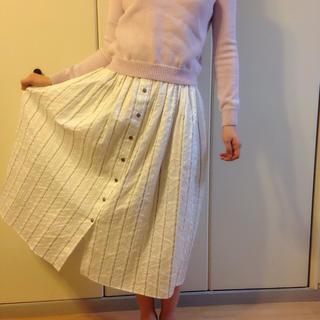 ジルスチュアート(JILLSTUART)のジルスチュアート 2015人気スカート(ロングスカート)