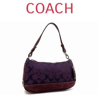78d2f7ee7f93 コーチ(COACH) ミニバッグ(パープル/紫色系)の通販 52点 | コーチを ...