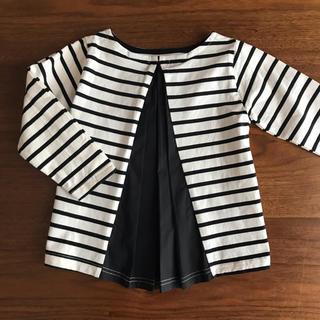 プティマイン(petit main)のb-room Tシャツ(Tシャツ/カットソー)