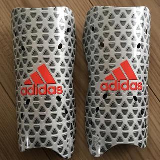 adidas - adidas すね当て サッカー フットサル