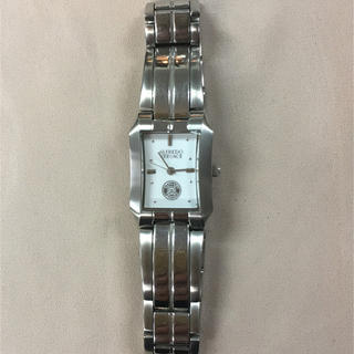 ヴェルサーチ(VERSACE)のALFREDO VERSACE 腕時計(腕時計)