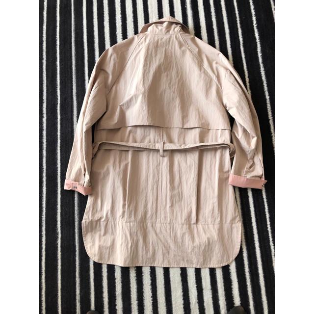 doll up oops(ドールアップウップス)のスプリングコート titilate valet  レディースのジャケット/アウター(トレンチコート)の商品写真