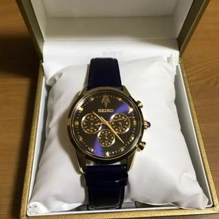 セイコー(SEIKO)のセイコー ジョジョ ジョルノ・ジョバァーナ SBPY108 SEIKO(腕時計(アナログ))