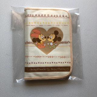 ディズニー(Disney)のディズニー 母子手帳ケース(母子手帳ケース)