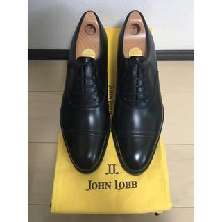 ジョンロブ(JOHN LOBB)のTom様専用  John Lobb  PHILIP Ⅱ  6D(ドレス/ビジネス)