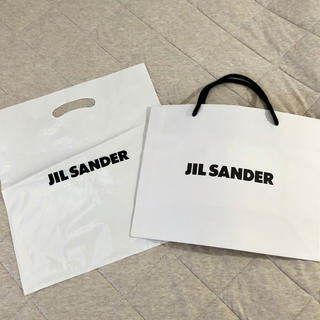 ジルサンダー(Jil Sander)のジルサンダー   ショップ袋 (ショップ袋)