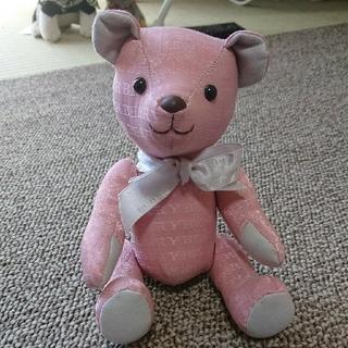 バーバリー(BURBERRY)のバーバリー テディベア クマ ぬいぐるみ BURBERRY (ぬいぐるみ)