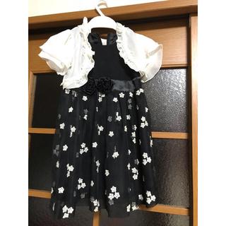 201cb9a3c2645 ベベ(BeBe)の美品♡ BeBe フォーマルワンピース (ドレス フォーマル)