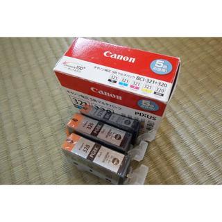 キヤノン(Canon)のキャノン 純正 インク 黒のみ 2種 PGBKx2 BK 期限切れ(OA機器)