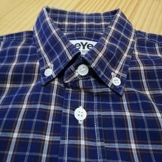 ジュンヤワタナベコムデギャルソン(JUNYA WATANABE COMME des GARCONS)のJUNYAWATANABE MAN COMMEdesGARCONS/半袖/XS(シャツ)