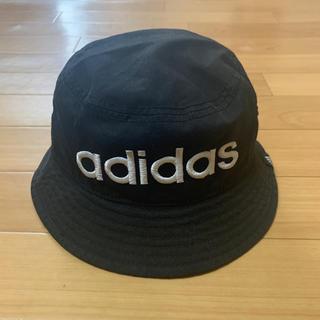 アディダス(adidas)のadidas バケットハット 54cm(ハット)