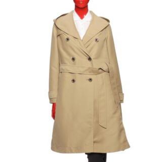 ダブルスタンダードクロージング(DOUBLE STANDARD CLOTHING)の美品 ダブスタ トレンチコート(トレンチコート)
