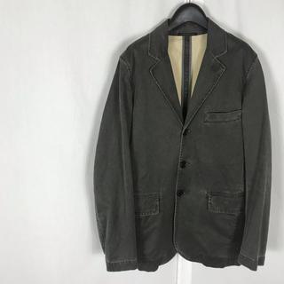 シーピーカンパニー(C.P. Company)のC.P. COMPANY シーピーカンパニー テーラード ジャケット 46 伊製(テーラードジャケット)