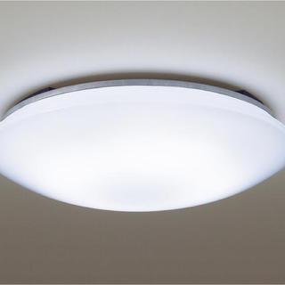 パナソニック(Panasonic)のシーリング 12畳 調光 調色 パナソニック LGBZ3556K(天井照明)